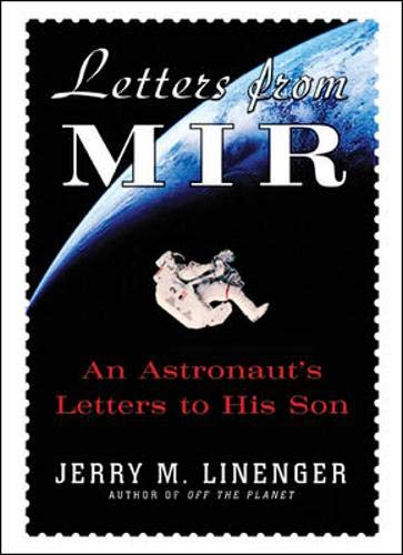 9780071400091: Letters from MIR: An Astronaut's Letters to His Son