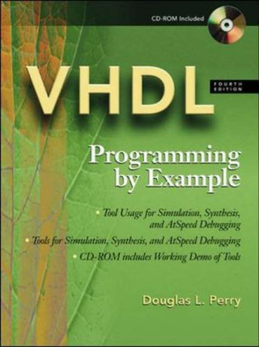 9780071400701: VHDL: Programming by Example