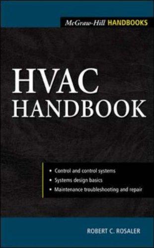 9780071402026: HVAC Handbook (McGraw-Hill Handbooks)