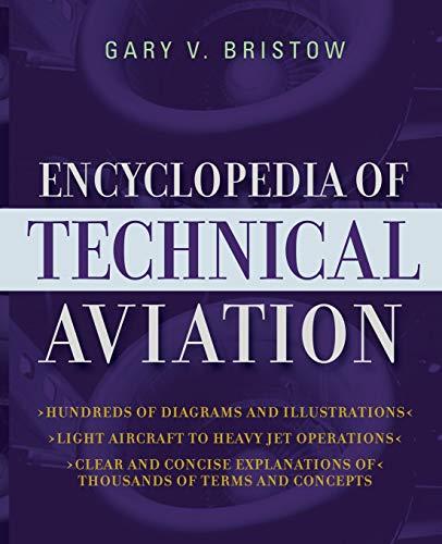 9780071402132: Encyclopedia of Technical Aviation