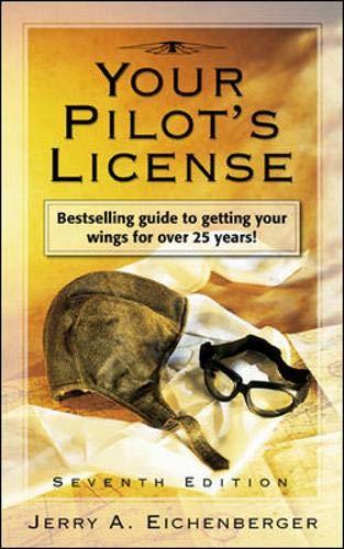 9780071402859: Your Pilot's License