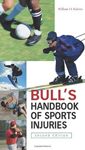 9780071402910: Bull's Sports Injuries Handbook, 2/e