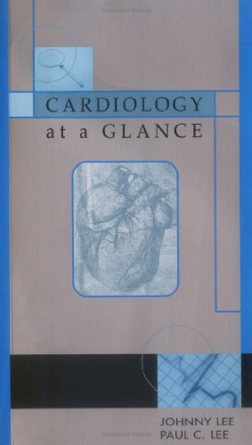 9780071406673: Cardiology at a Glance Book/PDA Value Pack