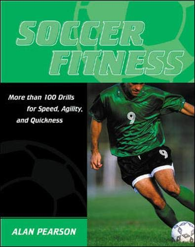 9780071406901: Soccer Fitness
