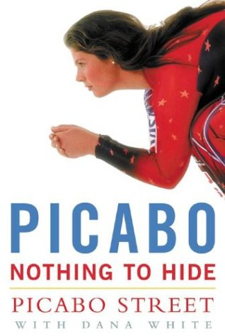 9780071406932: Picabo: Nothing to Hide