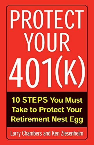9780071407120: Protect Your 401(k)