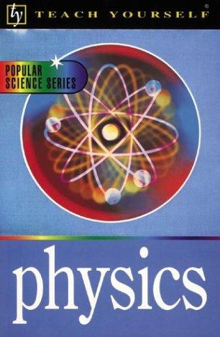 9780071407182: Teach Yourself Physics