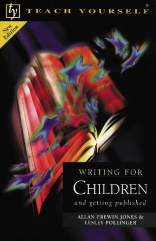 9780071407236: Teach Yourself Writing for Children and Getting Published
