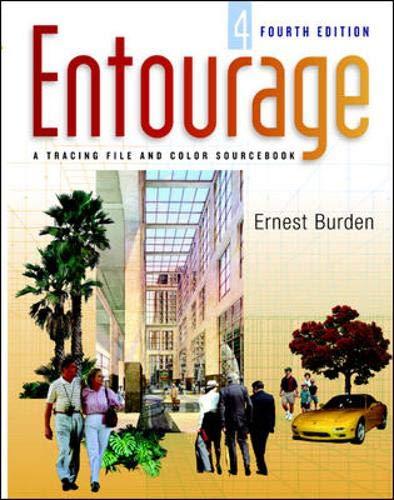 9780071407243: Entourage