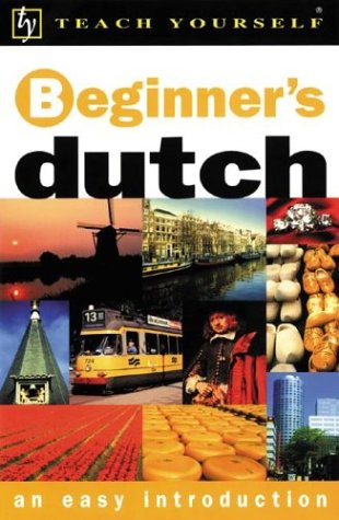 9780071407434: Teach Yourself Beginner's Dutch : An Easy Introduction