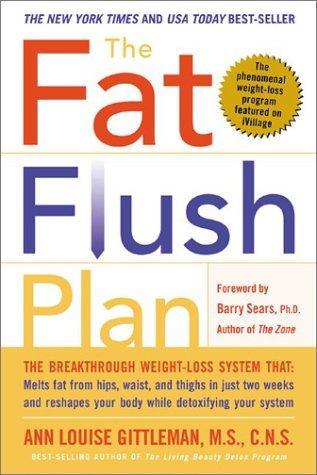 9780071407939: The Fat Flush Plan