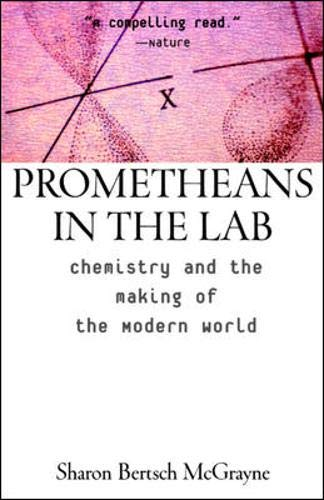 9780071407953: Prometheans in the Lab