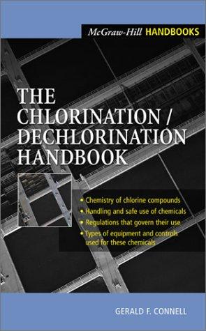 9780071408134: The Chlorination/Dechlorination Handbook