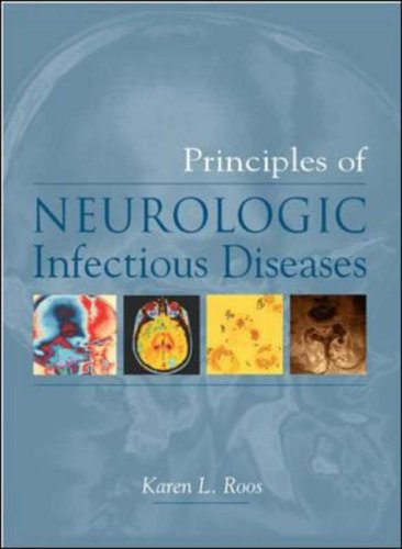 9780071408165: Principles of Neurologic Infectious Diseases: Principles and Practice