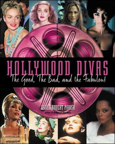 9780071408196: Hollywood Divas: The Good, the Bad and the Fabulous
