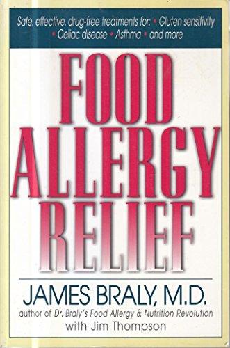 9780071408493: Food Allergy Relief