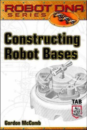 9780071408523: Constructing Robot Bases (Robot DNA)