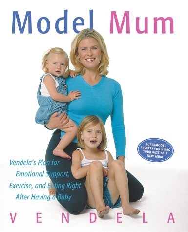 9780071408639: Model Mum