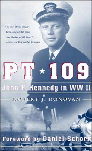 9780071408684: PT 109: John F. Kennedy in World War II