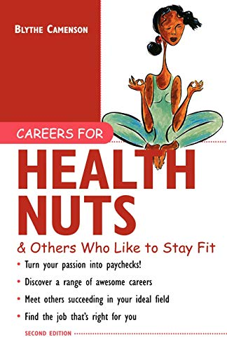 9780071408998: Careers for Health Nuts & Others Who Like to Stay Fit