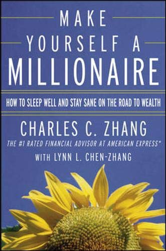 9780071409827: Make Yourself a Millionaire : How to Sleep Well and Stay Sane on the Road to Wealth