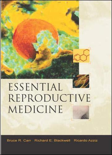 9780071409933: Essential Reproductive Medicine