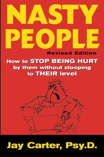 9780071410229: Nasty People