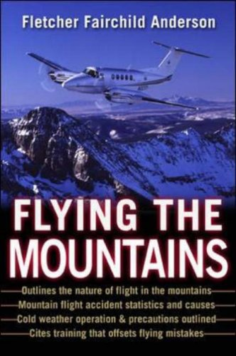 9780071410533: Flying the Mountains : A Training Manual for Flying Single-Engine Aircraft