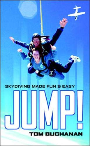 9780071410687: JUMP! : Skydiving Made Fun & Easy
