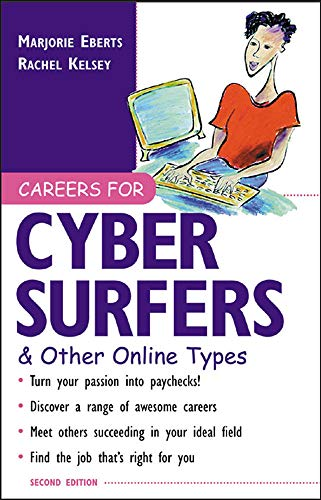 9780071411462: Careers for Cyber Surfers & Other Online Types