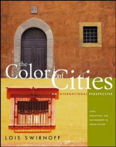 9780071411721: The Color of Cities: An International Perspective