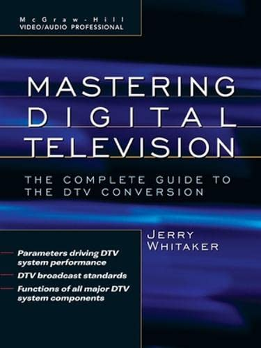 9780071411806: Standard Handbook of Video and Television Engineering