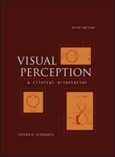 9780071411875: Visual Perception: A Clinical Orientation