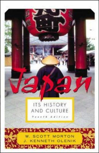 9780071412803: Japan: Its History and Culture  (Japan: Its History & Culture)