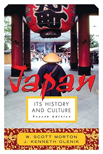 9780071412803: Japan: Its History and Culture