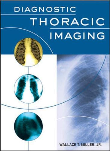 9780071413008: Diagnostic Thoracic Imaging