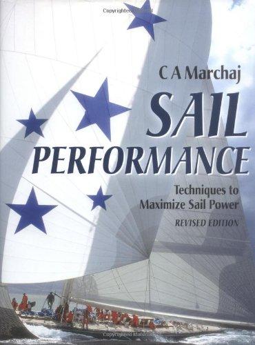 9780071413107: Sail Performance : Techniques to Maximize Sail Power