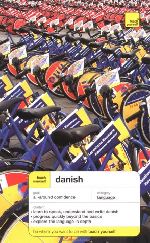 9780071413824: Teach Yourself Danish: Complete Course (Teach Yourself Language Complete Courses)