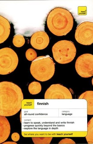 9780071413947: Teach Yourself Finnish Complete Course (Book + CD Pack) with Book (Teach Yourself Language Complete Courses)