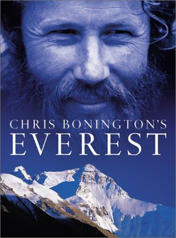 9780071414241: Chris Bonington's Everest
