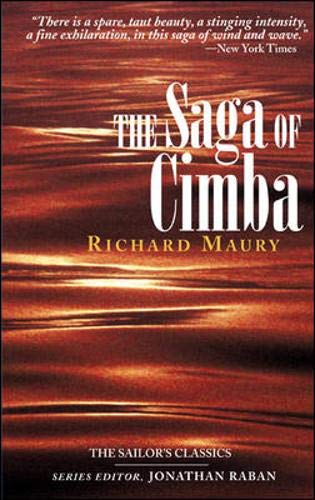 9780071414272: The Saga of Cimba