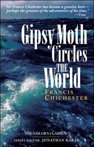 9780071414289: Gipsy Moth Circles the World