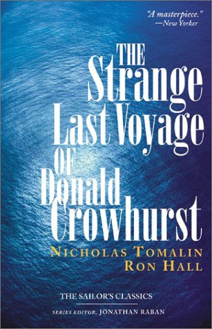 9780071414296: The Strange Last Voyage of Donald Crowhurst (Sailor's Classics)
