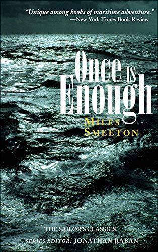 9780071414319: Once Is Enough (Sailor's Classics)