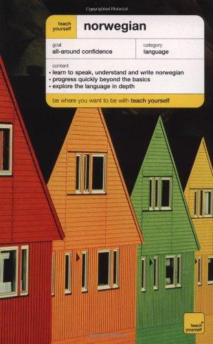 9780071414401: Teach Yourself Norwegian Complete Course (Book + CD Pack) with Book (Teach Yourself Language Complete Courses)