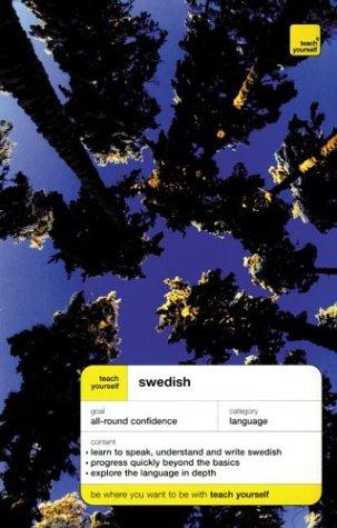 9780071414524: Teach Yourself Swedish Complete Course(book and cd pack) (Teach Yourself Language Complete Courses) (Swedish Edition)