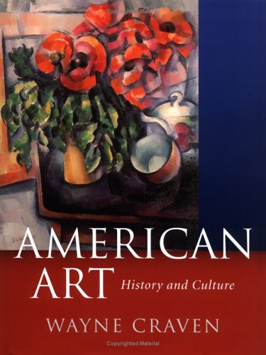 9780071415248: American Art: History and Culture
