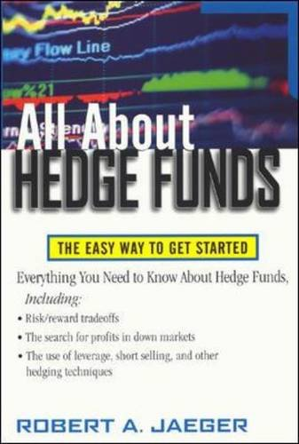 9780071415637: All About Hedge Funds
