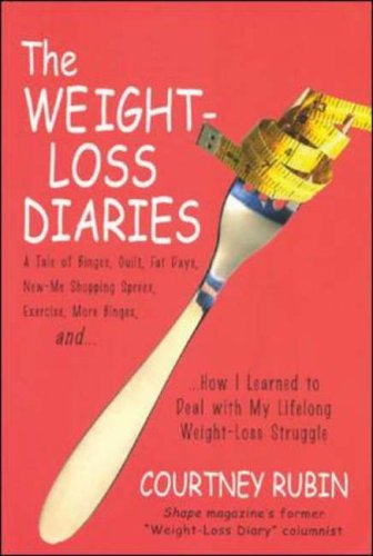 9780071416238: The Weight-Loss Diaries