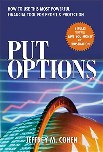 9780071416658: Put Options: How to Use This Powerful Financial Tool for Profit & Protection: How to Use This Powerful Financial Tool for Profit and Protection (Professional Finance & Investment)